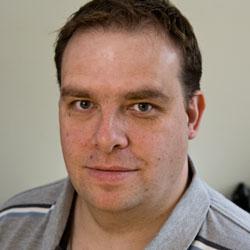 Doug Roberts, Bristol Web Designer